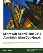 Book Microsoft SharePoint 2010 Administration Cookbook free