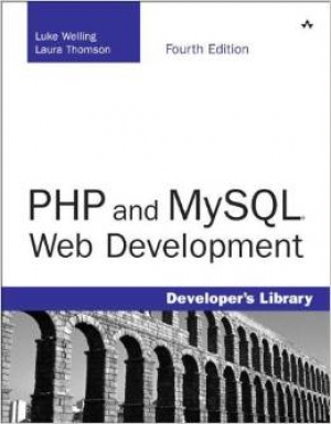 Download PHP and MySQL Web Development, 4th Edition free book as pdf format