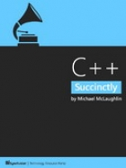 C++ Succinctly: C++ for C# Developers