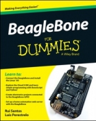 Book BeagleBone For Dummies free