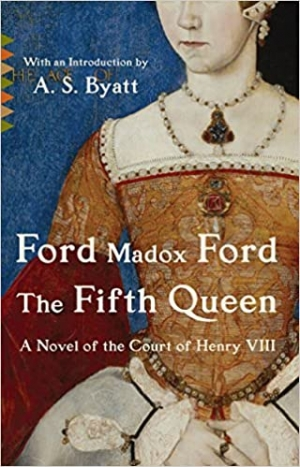 Download The Fifth Queen free book as epub format