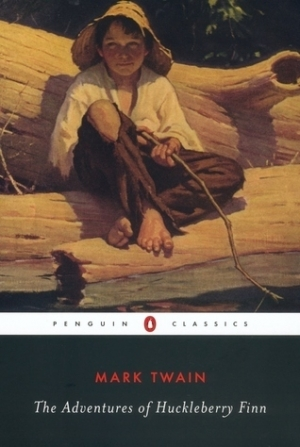 Download Adventures of Huckleberry Finn free book as pdf format