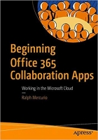 Book Beginning Office 365 Collaboration Apps free