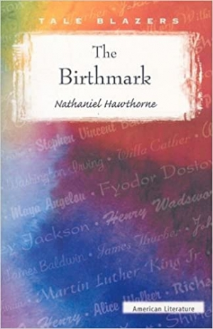 Download The Birth-Mark free book as epub format