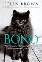 Book Bono: The Amazing Story of a Rescue Cat Who Inspired a Community free