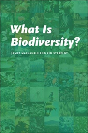 Download What Is Biodiversity? free book as pdf format