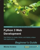 Book Python 3 Web Development free