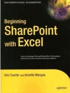 Book Beginning SharePoint with Excel free