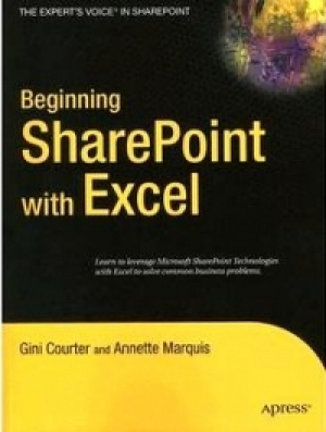 Download Beginning SharePoint with Excel free book as pdf format