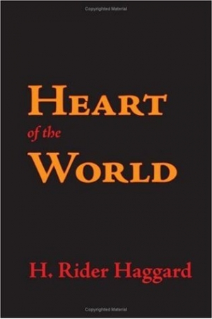 Download Heart of the World free book as pdf format