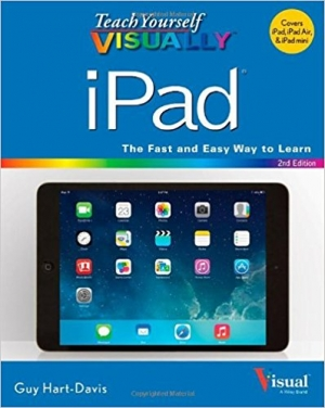 Download Teach Yourself VISUALLY iPad, 2nd Edition free book as pdf format