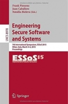 Book Engineering Secure Software and Systems free