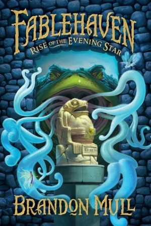 Download Rise of the Evening Star (Fablehaven #2) free book as epub format