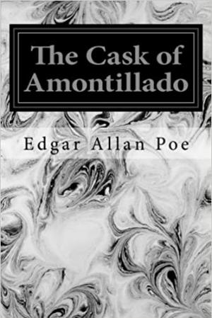 Download The Cask of Amontillado free book as epub format