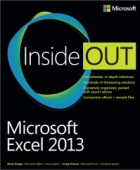 Book Microsoft Excel 2013 Inside Out free