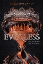 Book Everless free