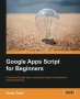 Book Google Apps Script for Beginners free