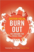 Book Burn Out The Endgame for Fossil Fuels free