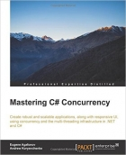 Book Mastering C# Concurrency free
