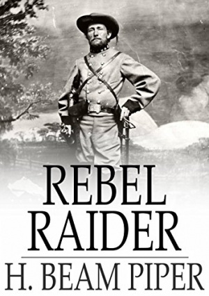 Download Rebel Raider free book as epub format