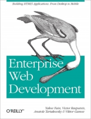 Download Enterprise Web Development free book as pdf format