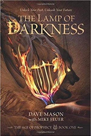 Download The Lamp of Darkness: The Age of Prophecy Book 1 free book as pdf format