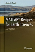 Book MATLAB® Recipes for Earth Sciences free