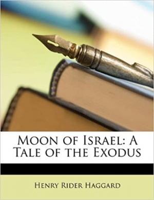 Download Moon of Israel free book as epub format