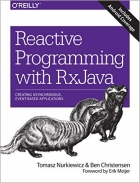Book Reactive Programming with RxJava free