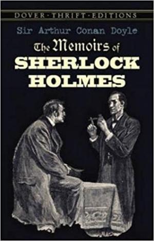 Download The Memoirs of Sherlock Holmes free book as epub format