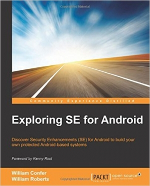 Download Exploring SE for Android free book as pdf format
