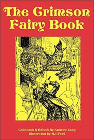 Download The Crimson Fairy Book free book as epub format