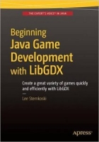 Book Beginning Java Game Development with LibGDX free