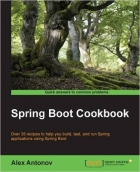 Book Spring Boot Cookbook free