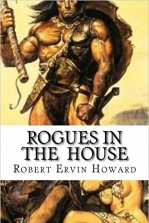 Download Rogues in the House free book as epub format