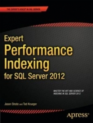 Download Expert Performance Indexing for SQL Server 2012 free book as pdf format