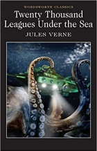 Book 20,000 Leagues Under the Sea free