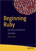 Book Beginning Ruby, 3rd Edition free