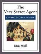 Book The Very Secret Agent free
