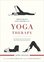 Book Principles and Themes in Yoga Therapy free