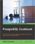 Book PostgreSQL Cookbook free