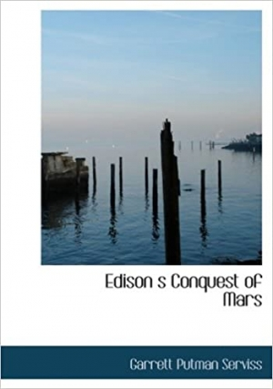 Download Edison's Conquest of Mars free book as epub format