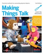Book Making Things Talk, Second Edition free