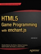 Book HTML5 Game Programming with enchant.js free