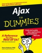 Book Ajax For Dummies free