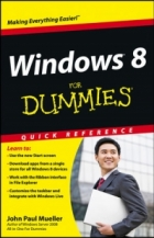 Book Windows 8 For Dummies Quick Reference free