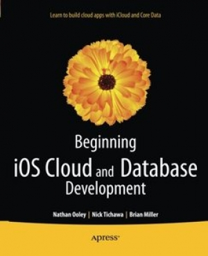 Download Beginning iOS Cloud and Database Development free book as pdf format
