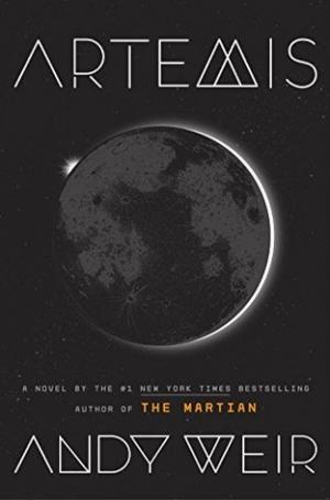 Download Artemis free book as epub format