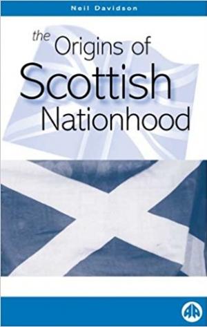 Download The Origins of Scottish Nationhood free book as pdf format