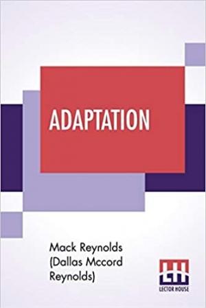 Download Adaptation free book as epub format